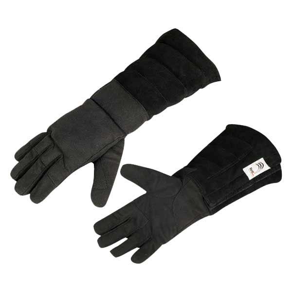 Coach Gloves & Sleeve