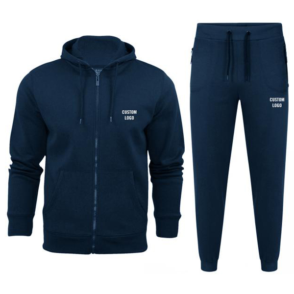 Custom Jogger Suits