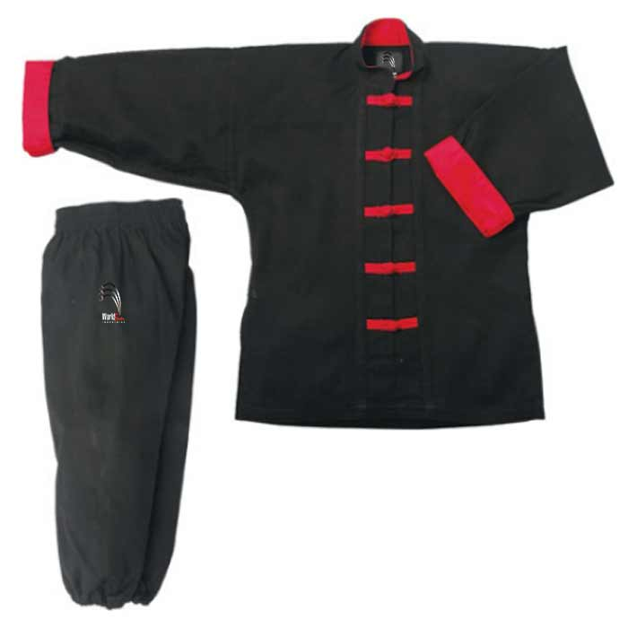 kungfu suits